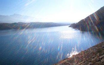 Охридското Eзеро е 5 см над котата на УХМР и 12 см над важечката кота на Министерството за животна средина