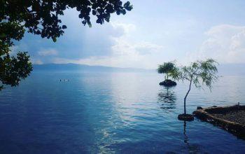 Со контролиран испуст се балансираат нивото на Охридското Езеро и нивото на Црн Дрим