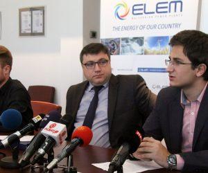 """ЕЛЕМ ќе ги поддржи младите пронаоѓачи од тимот """"Свифт"""""""