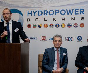 Заштитата на околината – услов за инвестирање на меѓународните финансиски институции за изградба на хидроелектрани на Балканот