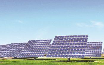 Оригинален проект на ЕЛЕМ – голема фотоволтаична електрана врз депонија на термоцентрала