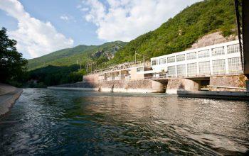 "Хидроелектраните ""Глобочица"" и ""Шпилје"" долг период работат со максимален капацитет"