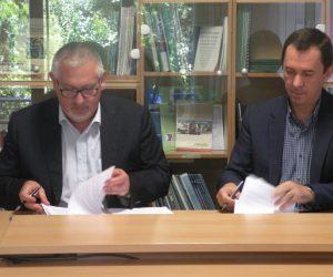 Регионалниот Центар за животна средина за Централна и Источна Европа и РЕК Битола потпишаа меморандум за соработка