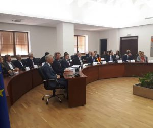 New windmills in Bogdanci investment of 21 million euros