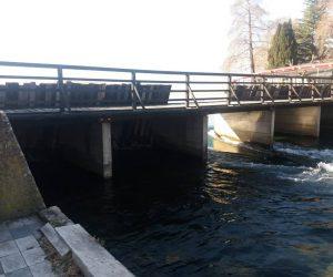 Заврши реконструкцијата на регулацискиот мост во Струга