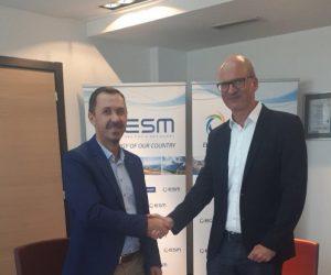 АД ЕСМ доби неповратни 10 милиони денари за проектот Богданци – втора фаза