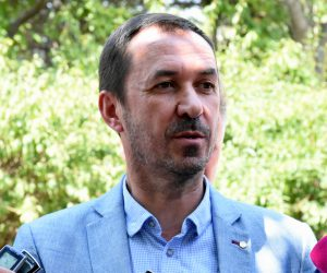Ќурчиевски ја презеде функцијата директор на РЕК Битола од Ковачевски