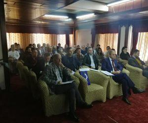 Физибилити студија за развој на Попова Шапка со прва презентација пред владините тела