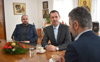 Поголема соработка меѓу  АД ЕСМ и Битолскиот универзитет